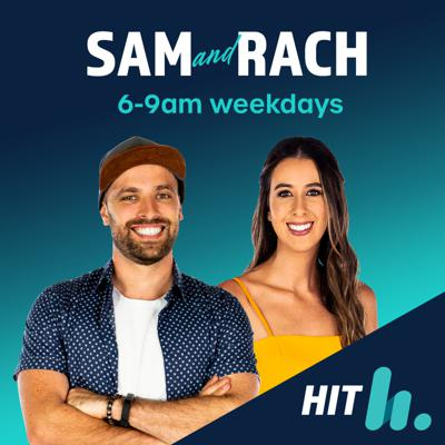Sam & Rach for Breakfast - hit Mackay and the Whitsundays
