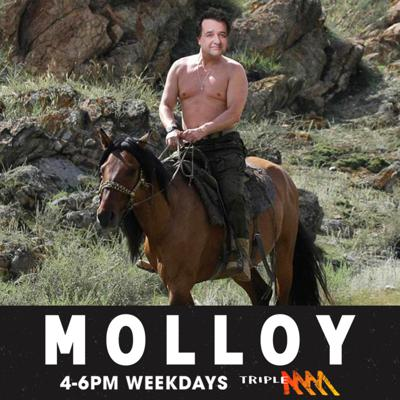 Molloy Catchup - Triple M Network