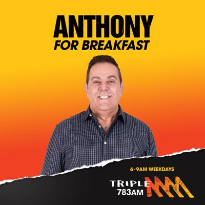 Anthony Tilli for Breakfast - Triple M Albany 783