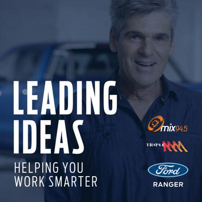 Leading Ideas by Ford Ranger Podcast