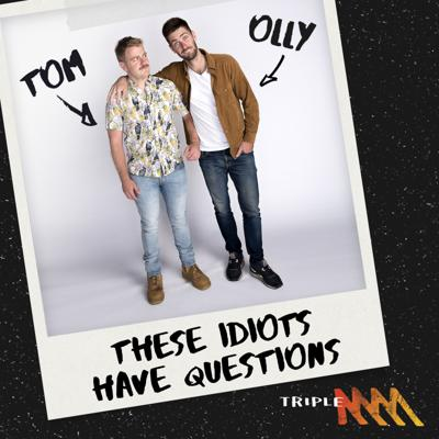 Tom & Olly on Triple M Nights