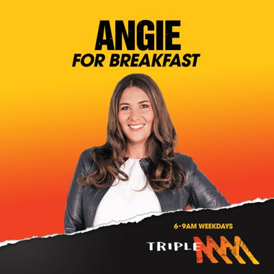 Wake up with Angie every morning on Triple M Southwest!