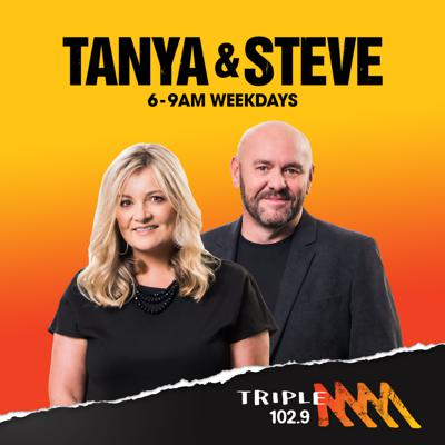 Tanya & Steve for Breakfast - Triple M Newcastle