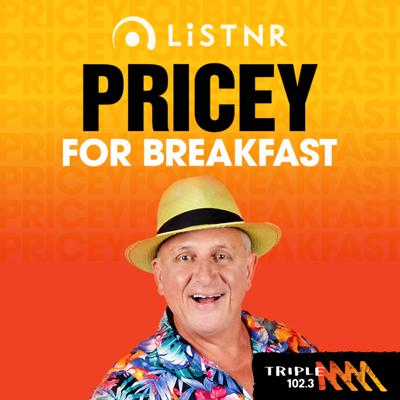 Pricey for Breakfast - Triple M Townsville 102.3