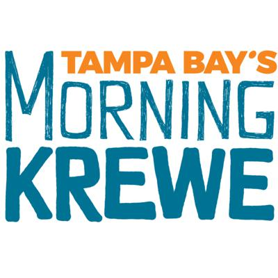 Miss something from the morning show? Catch up with Tampa Bay's Morning Krewe On Demand!