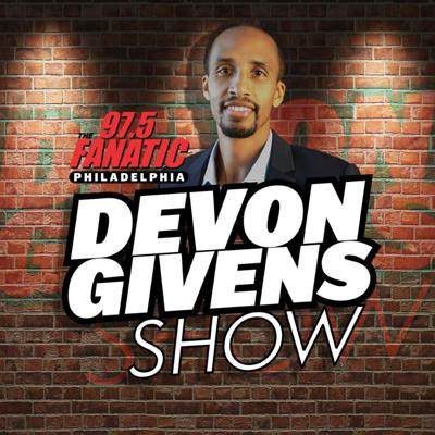 Evenings On The On The Fanatic Podcast