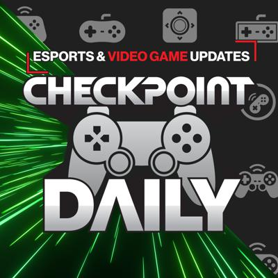 CheckpointXP is the first nationally syndicated radio show for esports and video games. The CheckpointXP Daily Podcast is a collection of all the CheckpointXP Podcasts. The Other Identity - Comicbooks and Pop cultureThe OWLs Nest - An insider look at the Overwatch LeagueCheckpointXP On Campus - The voice of collegiate esports and video gamesCheckpointAFK - Video Games and LifestyleCheckpointXP On Demand - Our Nationally Syndicated Radio ProgramThe Breakdown - A Quickfire Update on Esports and Video Games