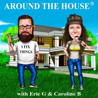 Now in its 32nd year! Real Home Improvement tips from Eric G that can help you anywhere Around the House. From Interior Design to fence repairs Eric G can help you get any project back on track! This is one of the best Home Improvement Podcasts!