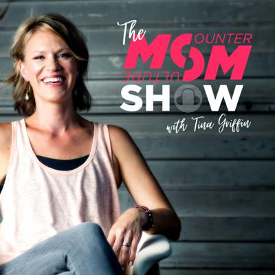 The Counter Culture Mom Show with Tina Griffin Podcast