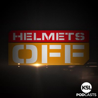 Helmets Off is hosted by former NFL and University of Utah football quarterback and reality TV star, Scott Mitchell. In each episode of Helmets Off, Scott has a very personal and candid conversation with success people from all walks of life. The listeners of Helmets Off get to be a fly on the wall of a personal, insightful and unplugged conversation. They get to see their heroes and maybe their enemies from a different, entertaining and moving perspective.