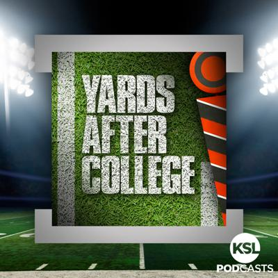 Yards After College Podcast