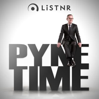 """For years Christopher Pyne was on the receiving end of a barrage of questions from the media and politicians but still managed to keep it together and had a successful career in politics. Now he is out of the game and risking it all to step out of his comfort zone and embrace a new world of media to turn the tables and go from the interviewee to the interviewer (…sort of). Hear the stories from guests that you've never heard before, as they succumb to what people describe as """"the Pyne Effect"""". For more episodes download the free LiSTNR app."""
