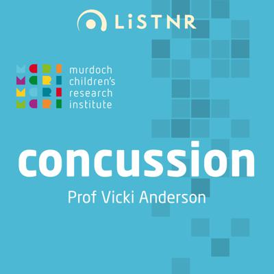 Neuropsychologist Professor Vicki Anderson from the Murdoch Children's Research Institute helps you understand the impacts of a concussion in your children and explains the differences in severity of hits to the head. The podcast details what actually happens to the brain, the steps to help diagnose and manage head injuries, and the advancements in future technology. For more episodes download the free LiSTNR app.