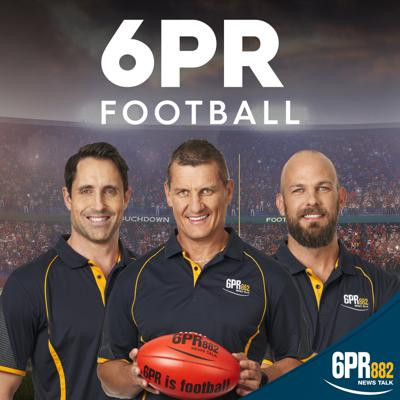 All of this week's AFL action live.