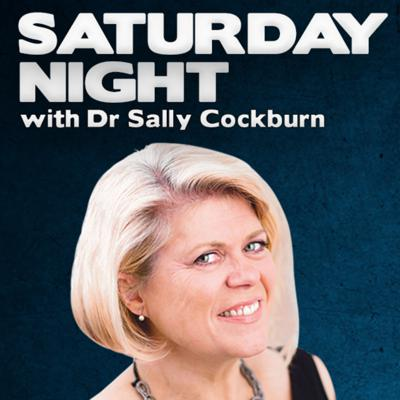 Dr Sally Cockburn is already well-known to radio audiences around Australia, with 30 years experience talking health and discussing relationships using her pseudonym, Dr Feelgood. Now, she brings you an evening of uplifting entertainment and a chance to learn something new. Tune in for health topics you can relate to, then let the fun begin with guests and music to get you off the couch.