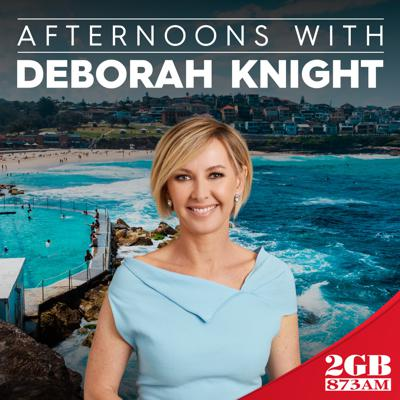 Afternoons with Deborah Knight