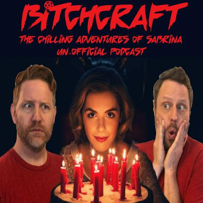 Netflix's, The Chilling Adventures of Sabrina looks so scary and so good--that Matt and Jake had to podcast about it. These are two Southern Queens, who grew up with The Craft, Teen Witch, and Hocus Pocus, and they LOVE witches finding their truth and causing some mischief.  Matt gets scared easily and Jake gets bitchy easily, but one thing we know for certain--tea will be served from this cauldron.  Get your brooms and get ready!  Follow our socials: @theMattMarr and @JakeitorFakeit You can listen to their other shows, RiverMales: A Riverdale Podcast and The Dear Mattie Show--Matt's advice podcast.  Find all things in our podcast network at www.sissythattalk.com. #caos