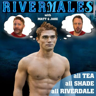 Matt Marr (@themattmarr) and Jake Anthony (@jakeitorfakeit) are two Southern Queens who adore watching some campy television. They also love any show with real hot guys. We didn't say this was a deep show, y'all.  Join the