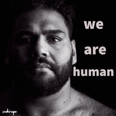 We are Human with Sam Thaiday