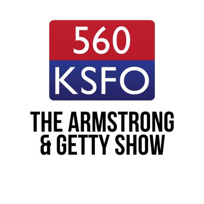 Armstrong & Getty Podcast