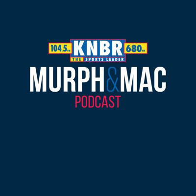Cover art for 6-4 Kate Scott joins the Murph & Mac Show to catch up with the guys and to talk about her experience and everything that is going on with the protest across the nation!