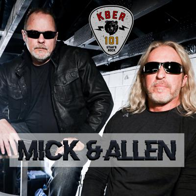 Hey welcome to KBER 101 Mick and Allen Podcast. If you can't always hear our show live, you can listen to our podcast anytime. Each day we will load the best of our show right here. So make sure you check in daily and hear your favorites from the show like Frankly Speaking the Joke of the Day, Freak News and 5 things you probably never wanted to know. If want to catch us live you can hear us weekdays from 5:30am-9:30am on KBER 101 (101.1-fm Utah) or at kber.com. Thanks for listening and come back soon!