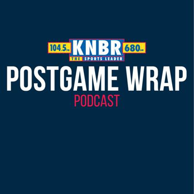 Cover art for 8-1 Postgame Wrap: Giants 5, Astros 3