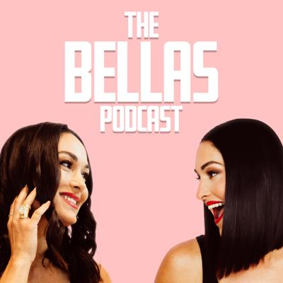 WWE Superstars, TV personalities and entrepreneurs, Nikki and Brie Bella are turning off the cameras and turning on the mics to give you inside access to their lives like never before. Welcome to The Bellas Podcast – a variety show where the Bella Twins go head to head in a weekly trivia battle, duke it out over juicy debate topics, kill some rumors, and answer questions tweeted in from the Bella Army. So pop open a bottle and come hang with the Bella Twins every Wednesday. To see how we use your data, visit https://www.endeavoraudio.com/privacy-policy.