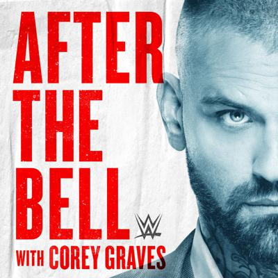 SmackDown commentator Corey Graves has access to the most fascinating stories from the world of WWE. Join him each week as he talks to Superstars and Legends about their careers and the state of the business. Whether it's the path they took to get into the spotlight or stories from after the final bell rings, Superstars share it all each week on WWE After the Bell.   Follow the podcast @AfterTheBellWWE and Corey @WWEGraves. WWE After the Bell is produced by the Official WWE Podcast Network. To see how we use your data, visit https://www.endeavoraudio.com/privacy-policy.