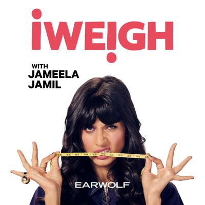 I Weigh with Jameela Jamil Trailer