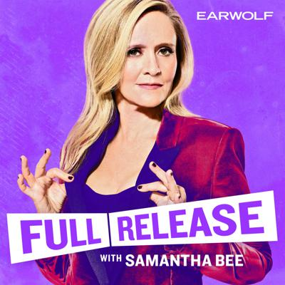 Full Frontal with Samantha Bee host Samantha Bee sits down for unscripted, in-depth conversations with the best and rightest people about how to navigate the worst year of all our lives (spoiler alert: it's 2020), and what things might look like on the other side of it.