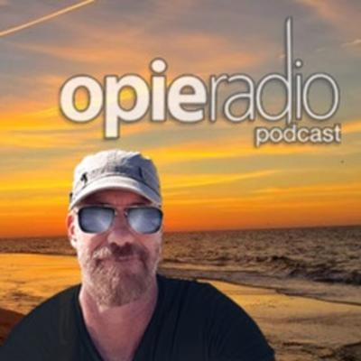 Opie has been synonymous with irreverent and hilarious radio for decades. Opie has come a long way from his shock jock days and his talent as a curator of captivating conversation is undeniable.Opie Radio is a blend of current events, comedy, and talking to real, everyday people.  Helping Opie entertain and inform are close friends that have been part his orbit for decades. It's Unfiltered, Funny,and FREE! Opie Radio is the original podcast for discovering new comics, varying viewpoints and hilarious commentary.  New Episodes released every Monday and Thursday.