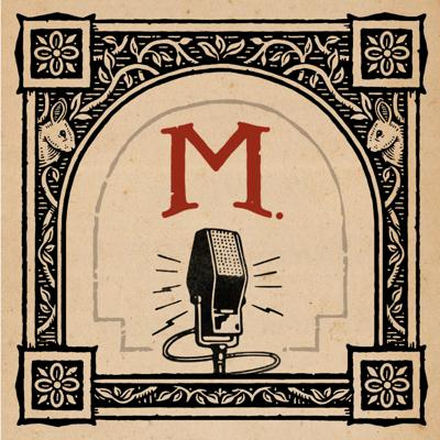 An audio anthology of treasured writings, read aloud by the writers themselves, hosted by Drew Miller.
