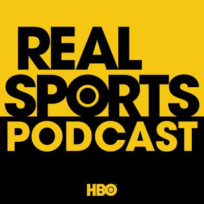 Real Sports Podcast