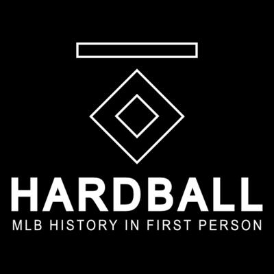 Hardball with Chris Dimino is a podcast almost 20 years in the making. Conversations.  Not