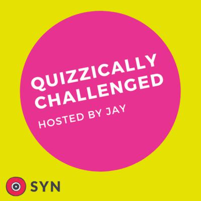 Quizzically Challenged Podcast