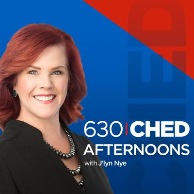 630 CHED Afternoons
