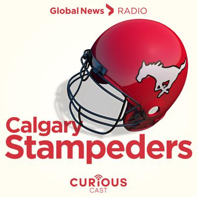 Calgary Stampeders Podcast