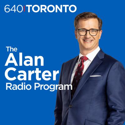 Dedicated to the issues that matter to Ontarians with the leaders who make the decisions. Hosted by veteran journalist Alan Carter, it's the place where newsmakers and influencers come to tell their stories.  Cheeky and a little daring, it's a podcast that promises to never ask how often you floss.