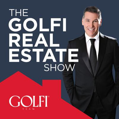 Join hosts Rick Zamperin and Rob Golfi, Sales Representative with ReMax Escarpement Realty, the Golfi Team every Saturday at 9 a.m. for a discussion about the real estate industry.