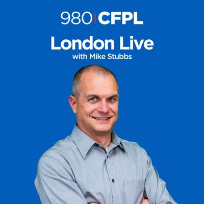London Live with Mike Stubbs