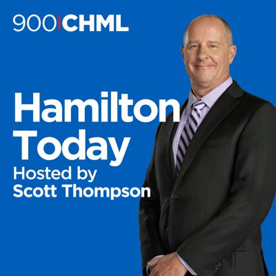 Scott Thompson Show