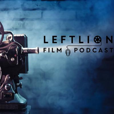 Cover art for LeftLion Film Podcast #27 - Moonlight and Magnolias