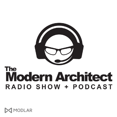 Modern Architect Radio Show with Tom Dioro