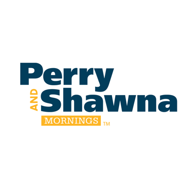 Perry and Shawna Mornings
