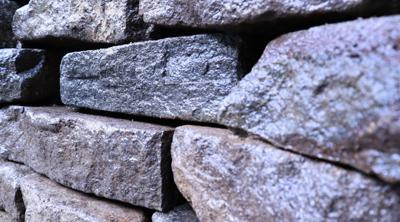 Cover art for Vol. III   Ep. 6 – Stone Work