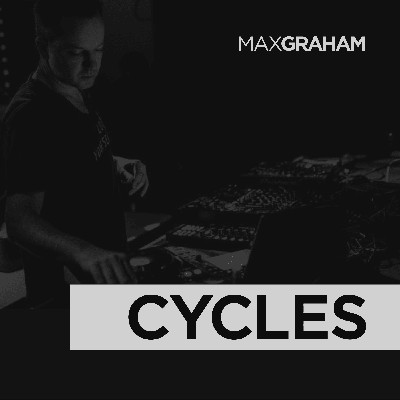 Max Graham | Cycles Radio