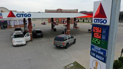 Cover art for Gas prices are low. Will you use any this weekend?