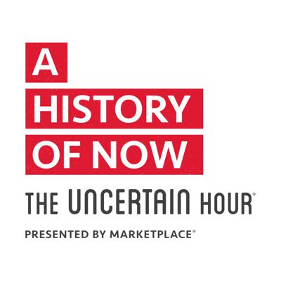 "In ""The Uncertain Hour"" podcast, host Krissy Clark dives into one controversial topic each season to bust longstanding myths about our economy and shed light on opaque realities of the world we live in. Given that nothing is more uncertain than our present economic outlook due to COVID-19, the team is launching a new series of pop-up episodes to help listeners understand this moment. ""A History of Now"" explores the key economic themes that are impacting our lives in new ways due to COVID-19. From the history of quarantine to how we handle unemployment and the holes in our social safety net, the team unpacks complex topics to explain what's happening in this economy and how income and class will likely determine your fate. Clark and producer Caitlin Esch of the Marketplace Wealth & Poverty Desk make a dynamic, experienced reporting team. Clark is an award-winning senior correspondent who brings curiosity, playfulness and empathy to the task of making sense of fundamental shifts in the U.S. economy, including the widening gap between rich and poor, and what this means for economic mobility and the American dream. Esch has deep roots in public media; her stories have aired on NPR news, NPR's ""Weekend All Things Considered,"" KQED, KCRW and KPCC. She has a master's degree in journalism from University of California, Berkeley, and a bachelor's in English literature from George Washington University. Find ""The Uncertain Hour"" wherever you get your podcasts."