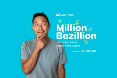 Cover art for Introducing Million Bazillion!